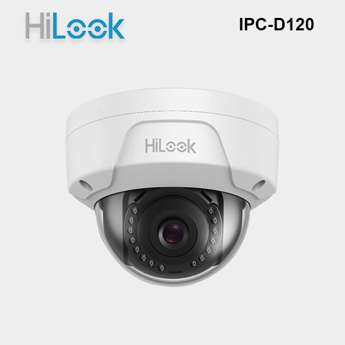 IP Camera HiLook IPC-D120
