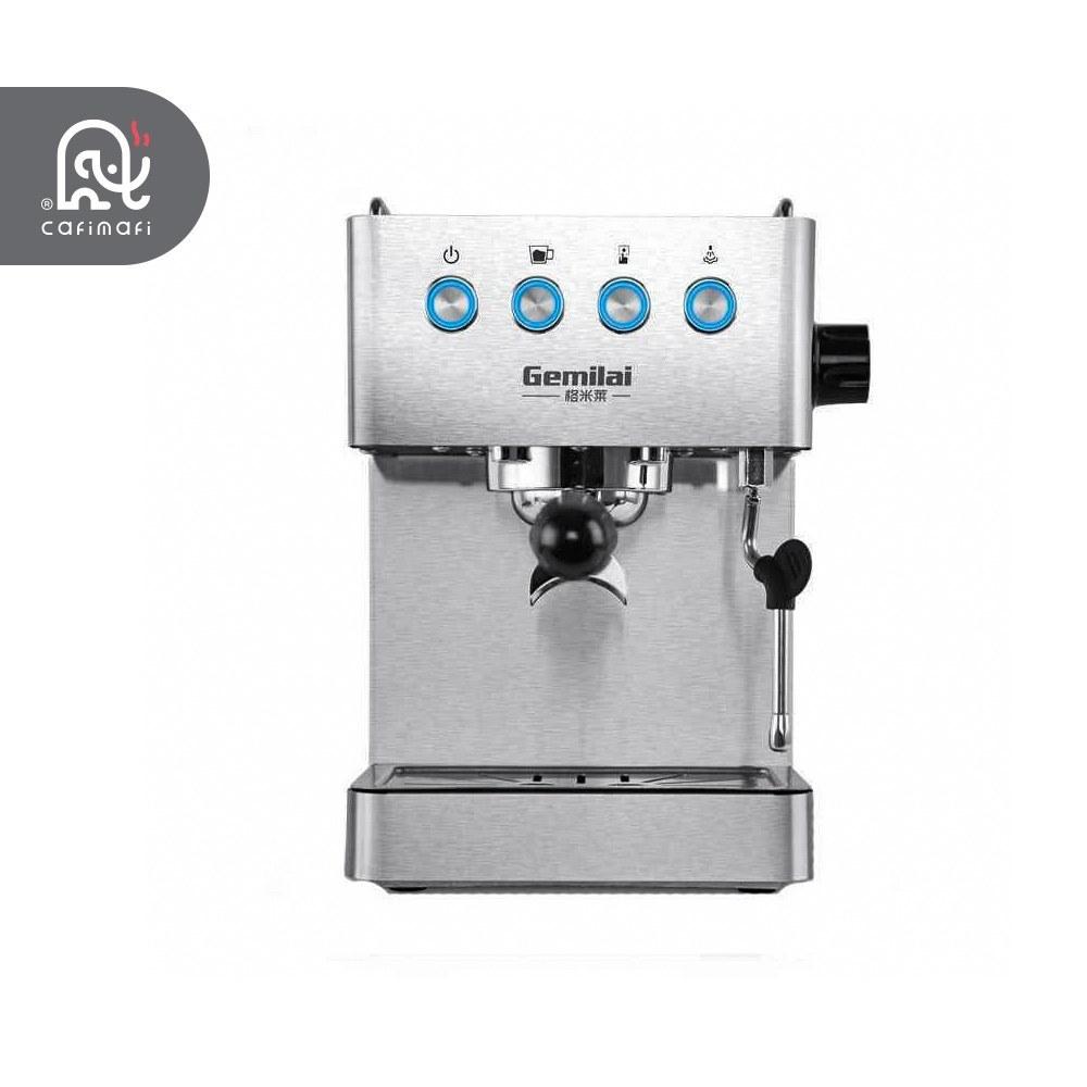 image اسپرسوساز جمیلای 3005 Gemilai CRM 3005 Espresso Maker