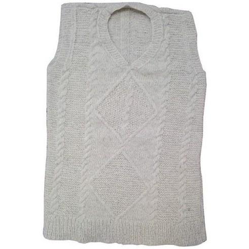 عکس پیراهن پشمی دستبافت کد 2  پیراهن-پشمی-دستبافت-کد-2