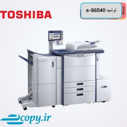 تصویر توشیبا e-S6540
