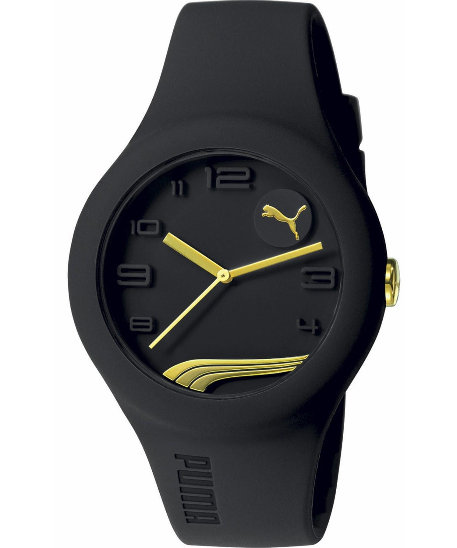 ساعت مچی عقربه ای پوما مدل PU103001014