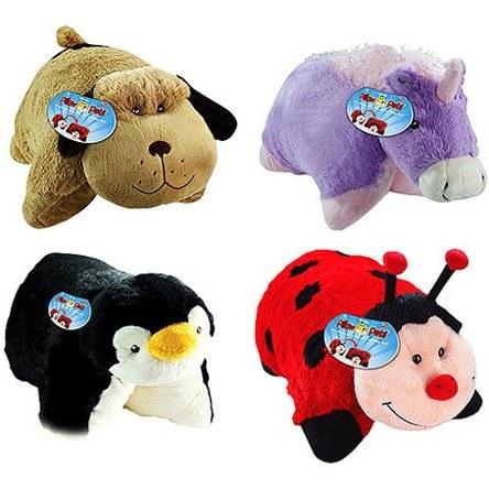 بالش کودک پیلوپت - Pillow Pets | بالش کودک پیلوپت - Pillow Pets