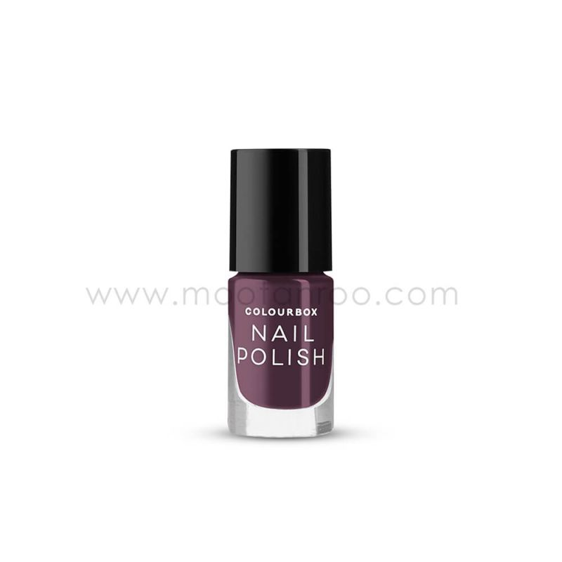 لاک ناخن Colourbox اوریفلیم-33784