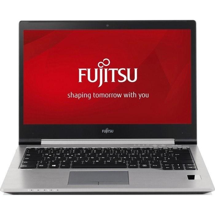 لپ تاپ فوجیتسو LifeBook U745 Core i7 4GB 500GB Intel Laptop