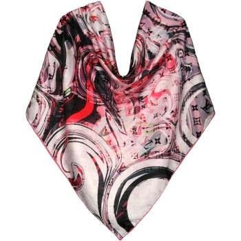 روسری زنانه کد SFH-93460             غیر اصل  