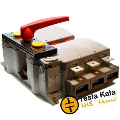 تصویر کلید گردان 2 طرفه 400 آمپر PICHAZ مدل IDS-D401 changeover
