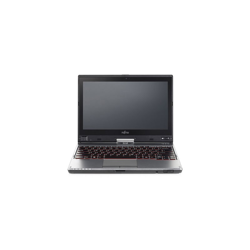 تصویر لپ تاپ فوجیتسو مدل Fujitsu LifeBook T726
