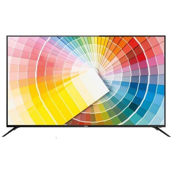 تصویر تلویزیون سام الکترونیک مدل UA50T6000TH Sam Electronic 50T6000 Smart LED TV 50 Inch