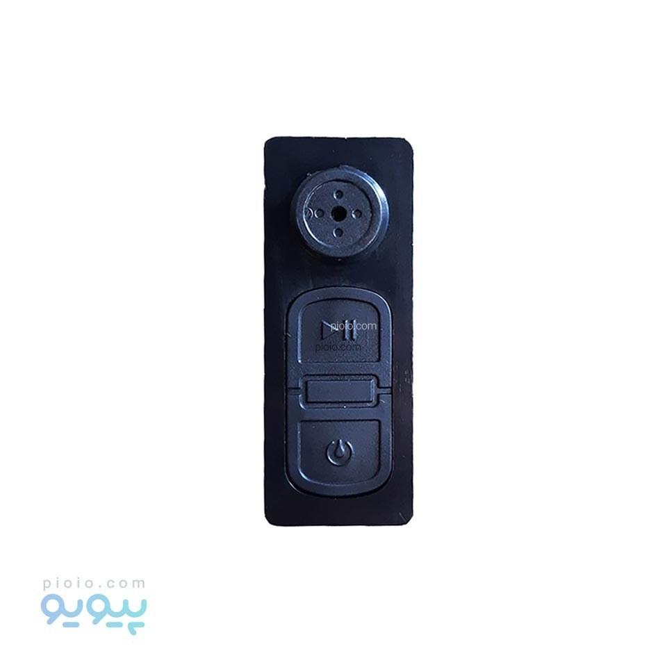 دوربین مخفی ۲ مگاپیکسل مدل دکمه ای