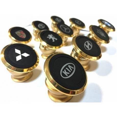 تصویر پایه مگنتی نگهدارنده گوشی موبایل