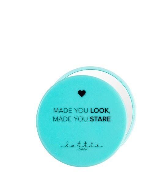آینه یک طرفه لُتی | LOTTIE Look At Me Mirror 002 Green