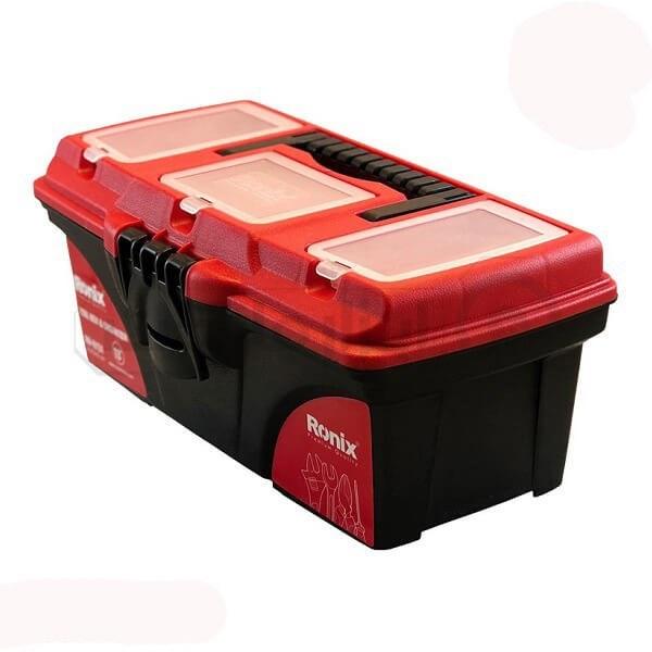 جعبه ابزار رونیکس مدل RH-9151