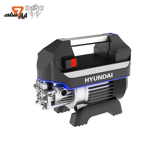 تصویر کارواش 110 بار دینامی هیوندای مدل HP1411