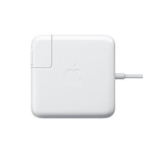 تصویر شارژر مک بوک اپل مدل Magsafe 60W Apple Magsafe 60W MacBook Power Adaptor