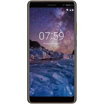 گوشی نوکیا 7 Plus | ظرفیت ۶۴ گیگابایت