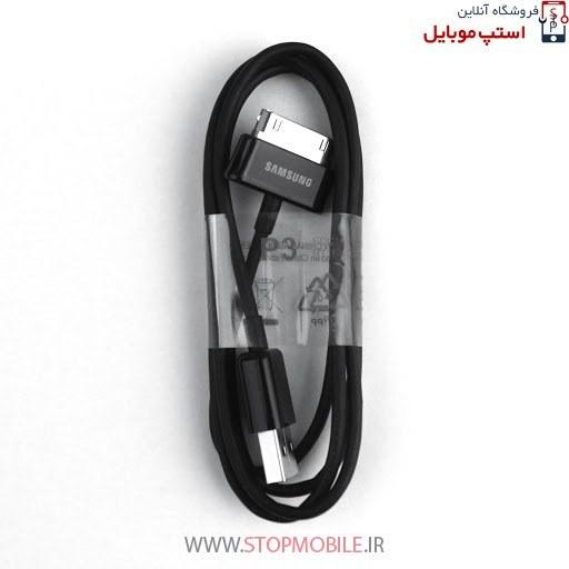 تصویر کابل شارژ تبلت P6810 مدل 30 پین
