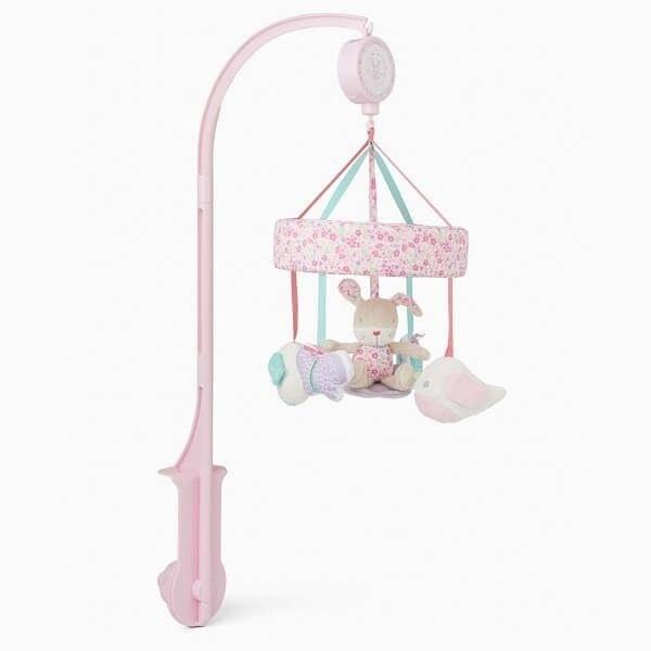 آویز تخت بیبی فور لایف   Flat bed baby pendant for life