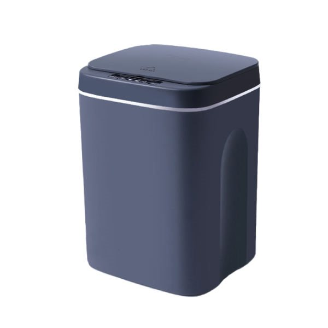 تصویر سطل زباله هوشمند