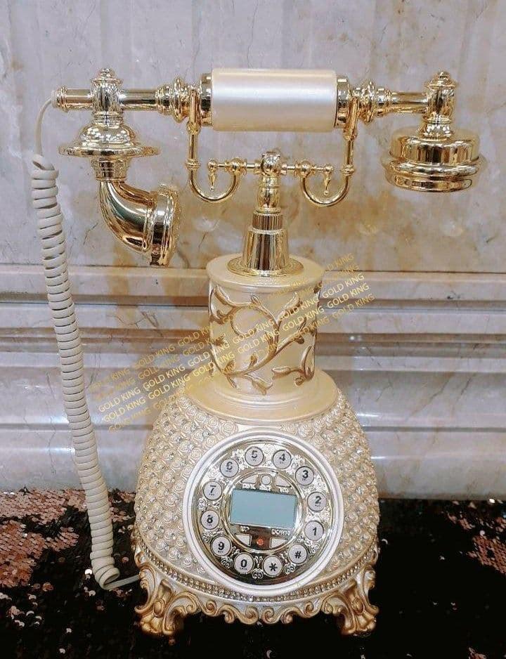 تصویر تلفن سلطنتی لوکس L35