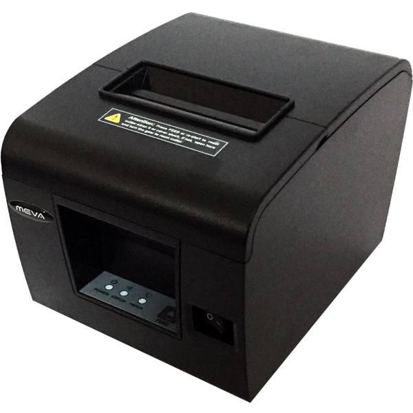 تصویر پرینتر حرارتی میوا مدل TP1000