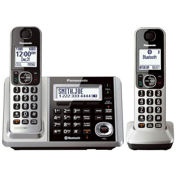 تلفن بي سيم KX-TGF372 پاناسونيک
