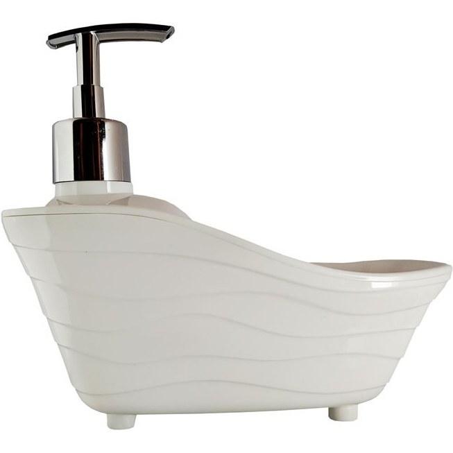 تصویر جا اسکاج و پمپ مایع ظرفشویی مدل VAN 01