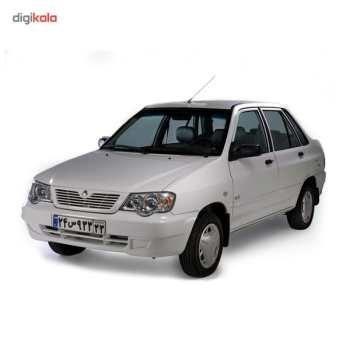 خودرو سایپا 132 دنده ای سال 1395 | Saipa 132 1395 MT