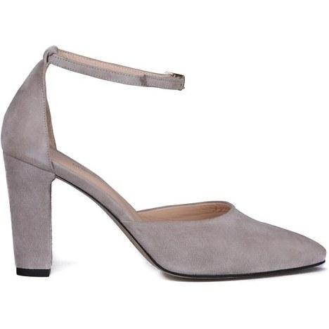 کفش پاشنه دار زنانه درسا | کفش پاشنه دار درسا با کد 16601