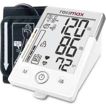 فشارسنج رزمکس مدل MW701F | Rossmax MW701F Blood Pressure Monitor