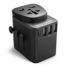 RAVPower RP-PC099 Car Charger