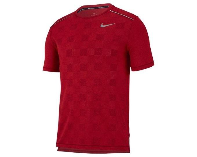 تی شرت آستین کوتاه مردانه نایک