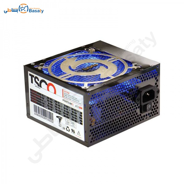 TSCO TP 650W Computer Power Supply