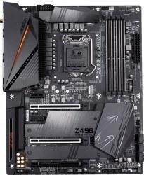 تصویر مادربرد  Gigabyte مدل GAMING Z490 AORUS PRO AX (rev. 1.1)
