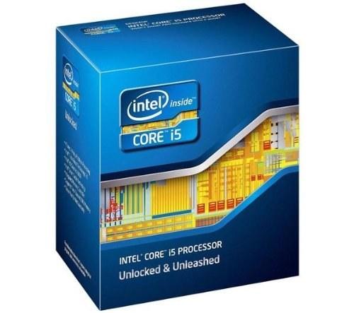 تصویر اینتل Intel Core i5 2400