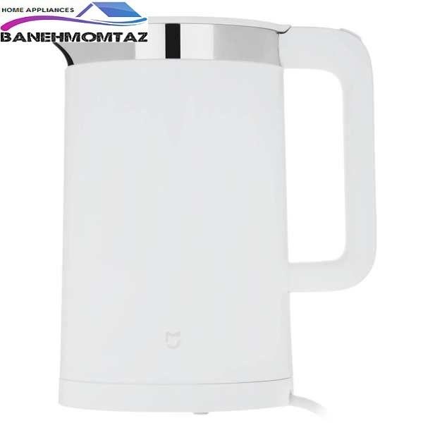 تصویر کتری برقی هوشمند شیائومی مدل YM-K1501 Xiaomi Mi Smart Electric Kettle YMK1501