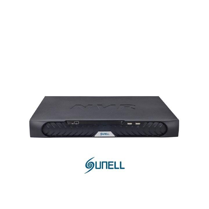تصویر دستگاه ان وی آر (NVR) سانل مدل SN-NVR10/02E3/032NSH