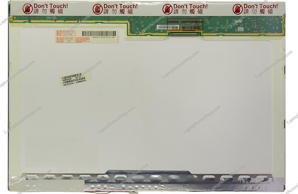 تصویر ال سی دی لپ تاپ دل Dell VOSTRO 1510