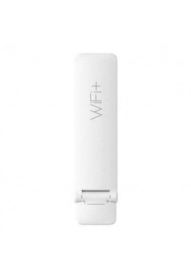 روتر تقویت کننده آمپلیفایر ریپیتر اکستندر بوستر سیگنال وایفای نسخه2 ورژن2 300مگابیت می شیامی شیاومی شیائومی | Xiaomi Mi WiFi Router Amplifier Repeater Extender Booster V2 300Mb White