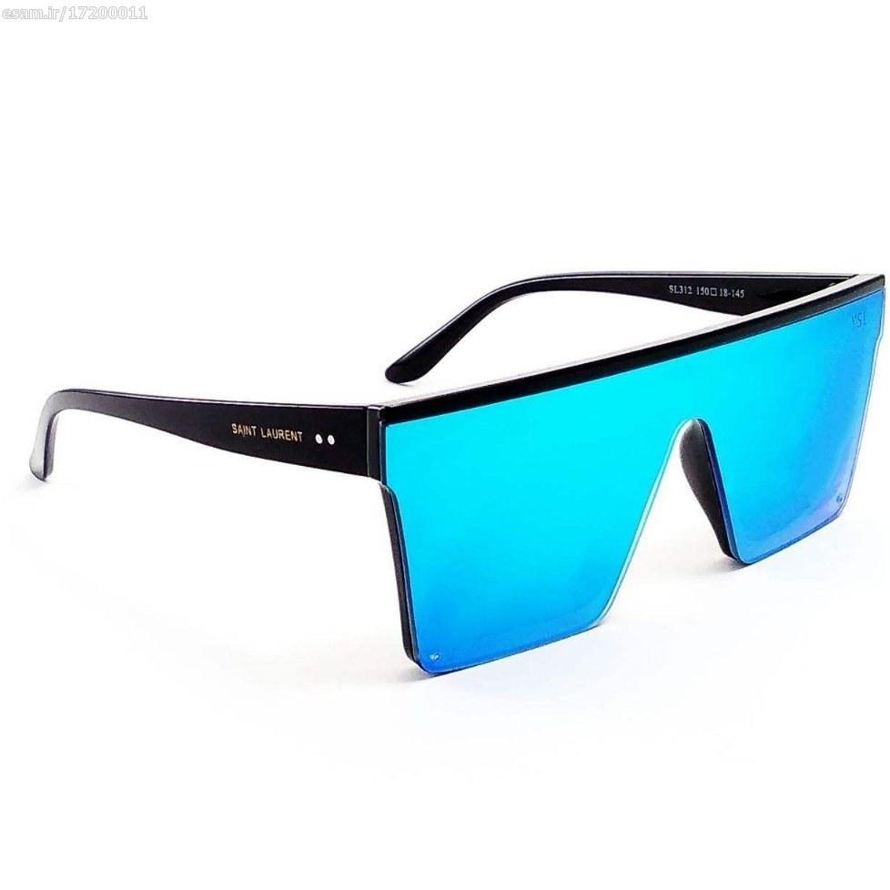 عینک آفتابی YSL + کیف محافظ