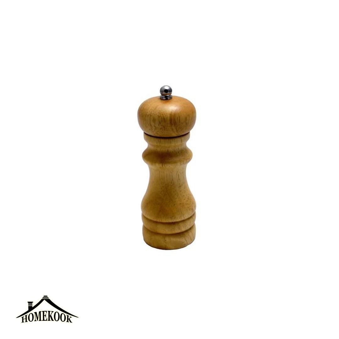 تصویر فلفل ساب چوبی بامبو متوسط