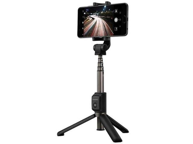 مونوپاد بلوتوثی سه پایه دار هوآوی مدل AF15 Tripod Selfie Stick |