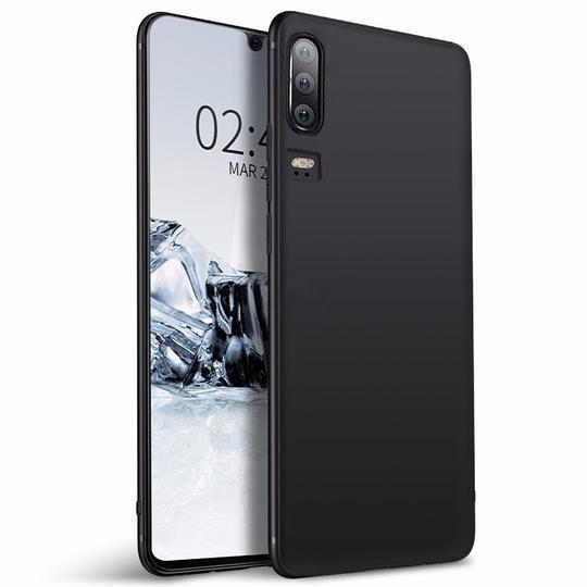 قاب ژله ای هواوی Anti-FingerPrint Matte TPU Case Huawei Nova 4e | P30 Lite |