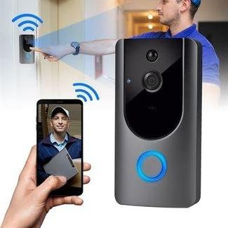 آیفون تصویری هوشمند Smart Video Doorbell |