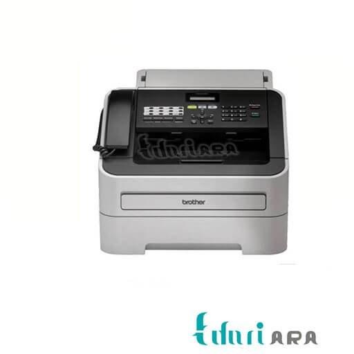 تصویر دستگاه فکس لیزری مدل  FAX-2950 برادر Laser fax machine model FAX-2950 brother