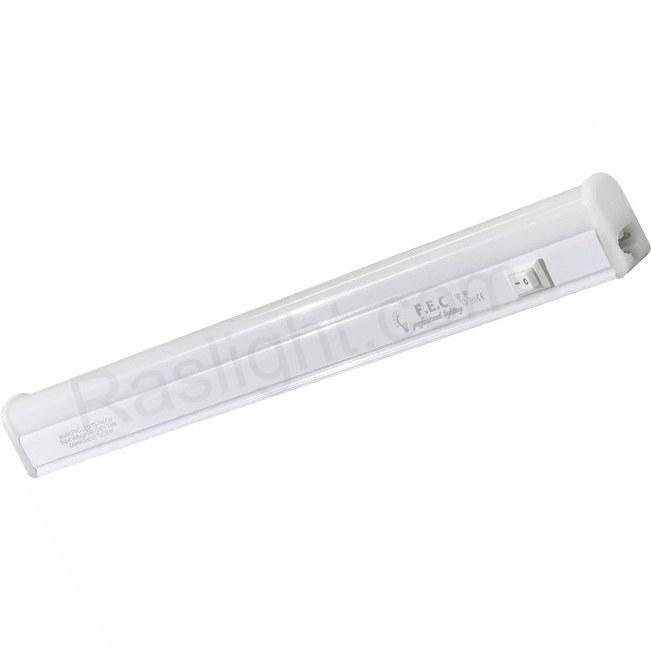 تصویر مهتابی LED زیرکابینتی مدل FEC-LED-T5-14w 87cm