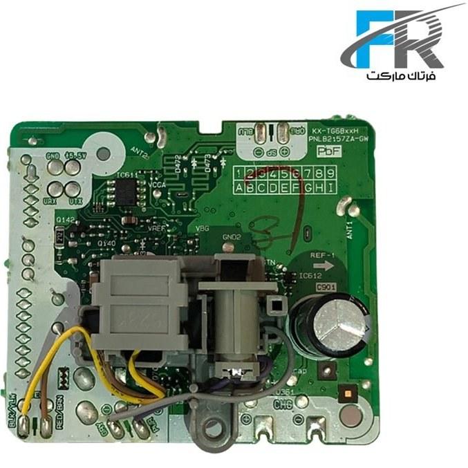 تصویر مدار دستگاه پایه پاناسونیک مدل KX-TG6811BX