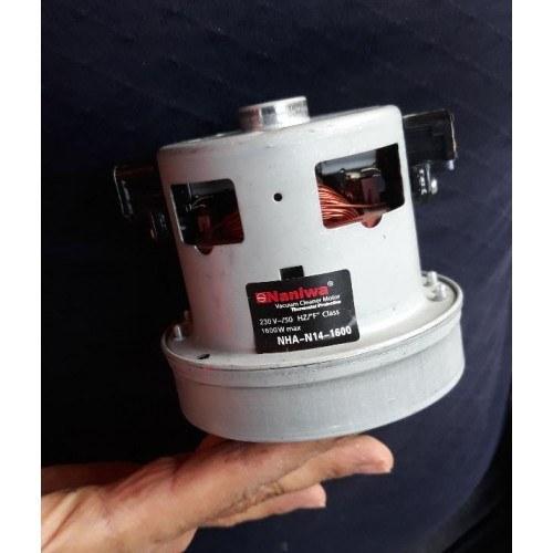 image موتور جاروبرقی بوش (ساخت شرکت نانیوا -جنس مس - 2000 وات)