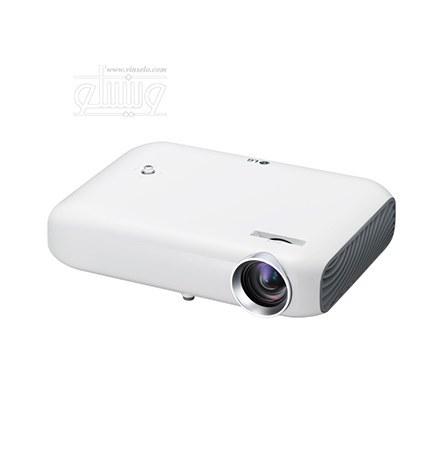 تصویر ویدئو پروژکتور جیبی ال جی PW1000 Lg PW1000 Projector