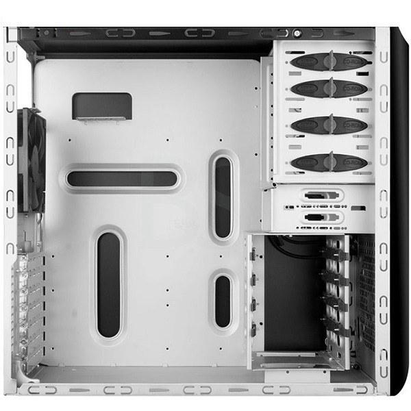 تصویر کیس کامپیوتر گرین مدل 2012 ا Green 2012 Computer Case Green 2012 Computer Case