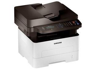 تصویر پرینتر سامسونگ مدل SL M2675HN Samsung SL-M2675HN Printer